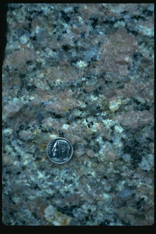 Tish granite