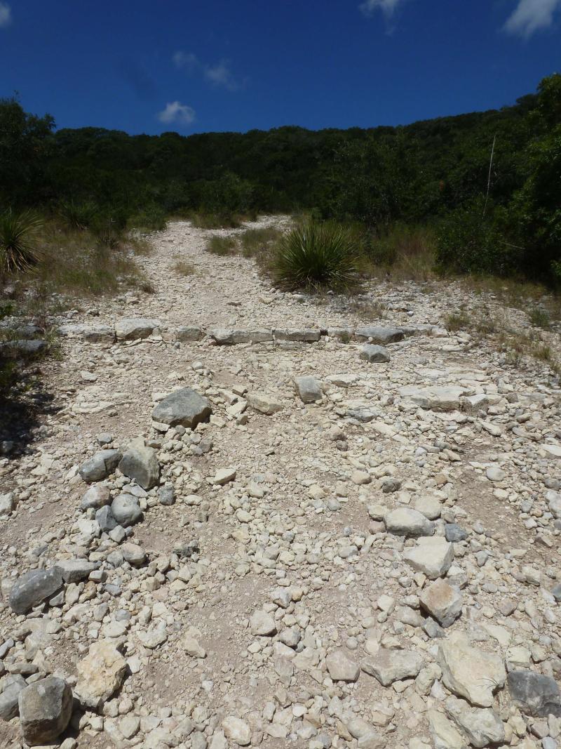 HCSNA trail