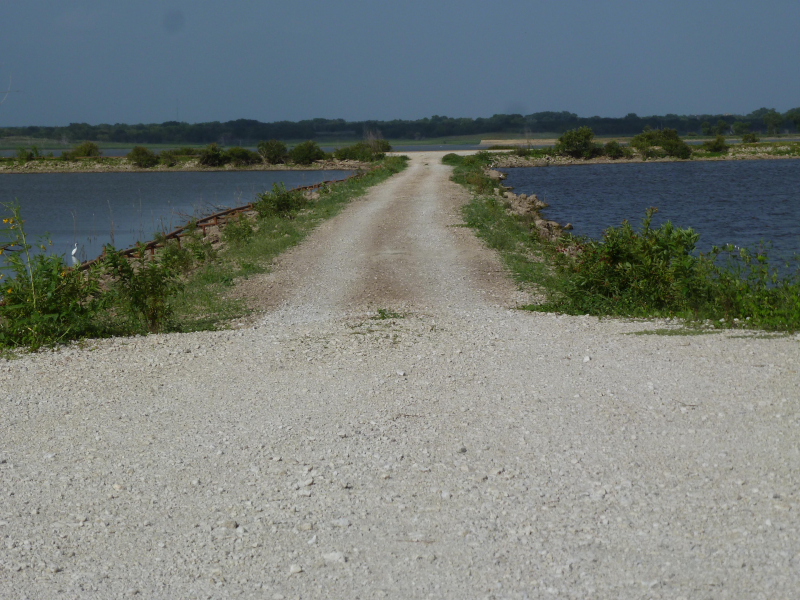 Texoma habitat 3