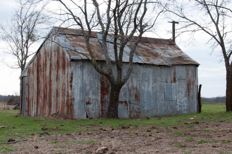 StevenGoldsmith-Abandoned