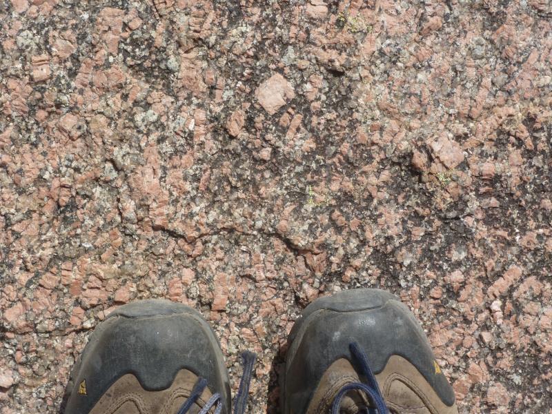 Granite view